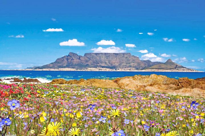 Tour du lịch Nam Phi Tết Âm lịch 8 ngày 7 đêm: JOHANNESBURG – PRETORIA - SUN CITY - CAPE TOWN