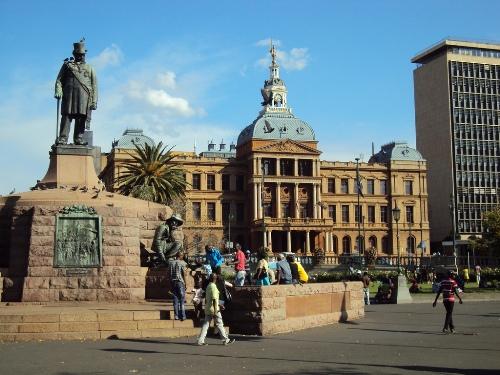 Tour du lịch TP.HCM - Nam Phi 8 ngày 7 đêm