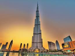 Tour du lịch Hà Nội - Nam Phi - Dubai