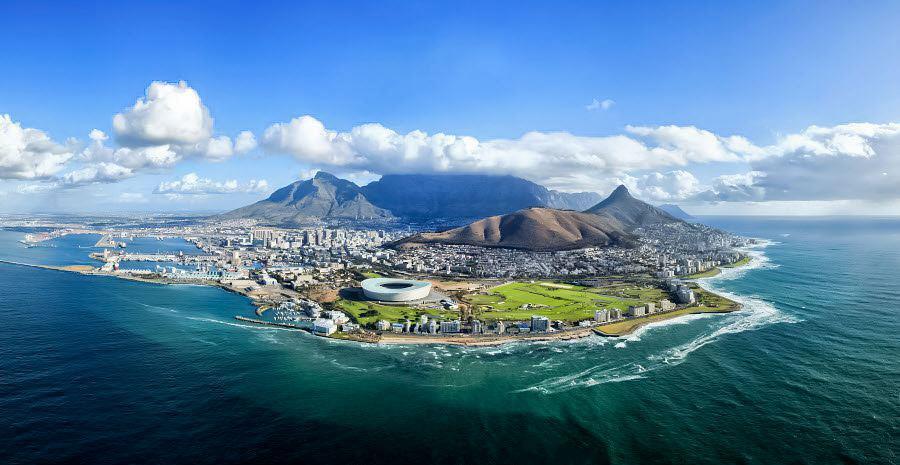 Những thời điểm thích hợp để đến Nam Phi